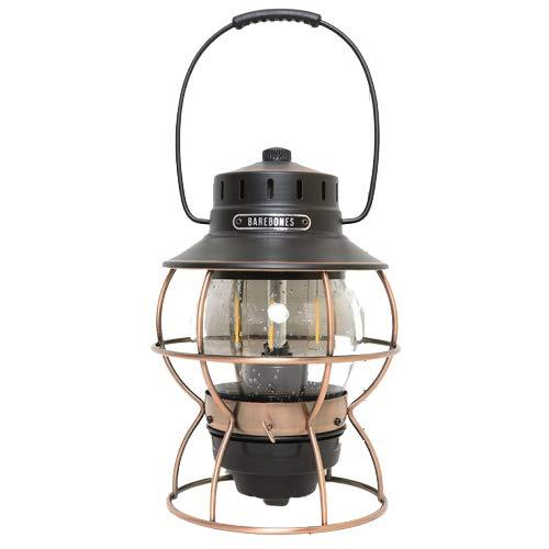 画像: 【ベアボーンズ】懐かしさが感じられるデザインを採用した個性派LEDランタン