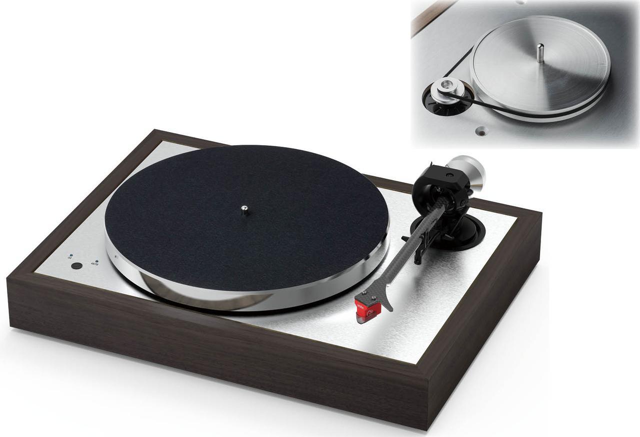 画像: Pro-Ject AUDIO SYSTEMS The Classic EVO