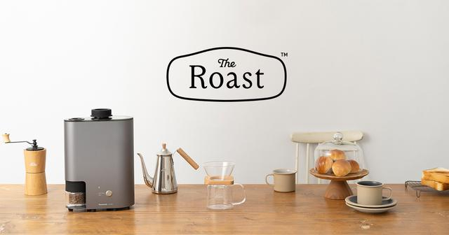 画像: The Roast Basicサービス | The Roast | Panasonic