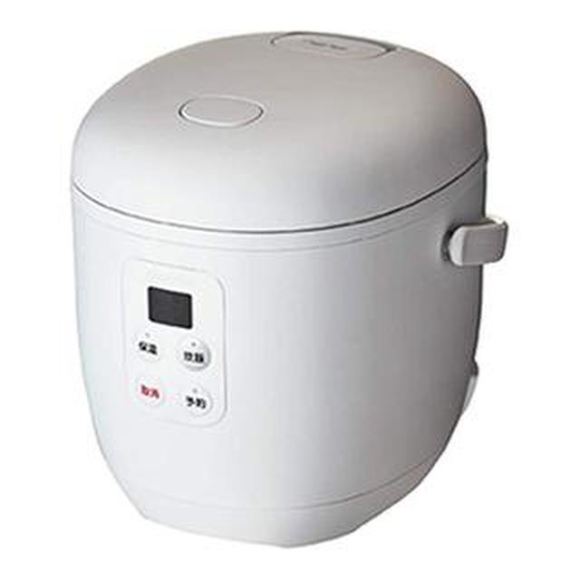 画像26: 【炊飯器おすすめ2019】8機種を「1合炊飯」で徹底比較!少量でも美味しく炊ける炊飯器はコレだ