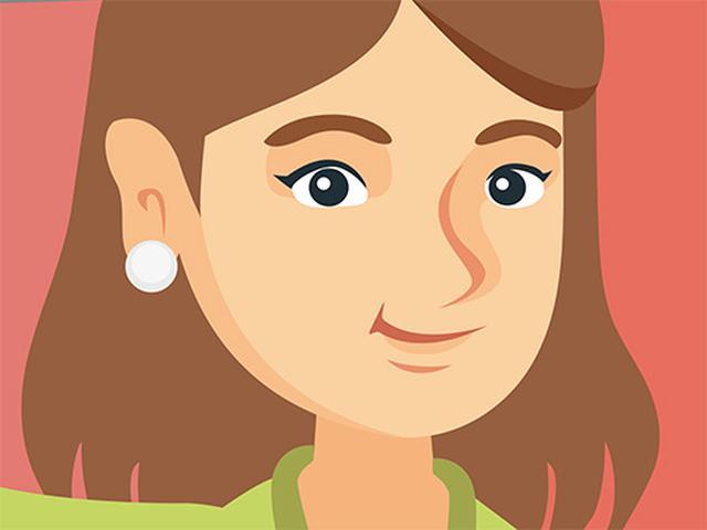 画像1: 【ネットの事件例】SNSの写真投稿の「瞳」から自宅特定!巻き込まれないためにできることは?