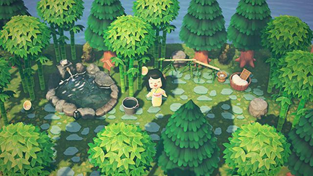 画像: 島の開発をすすめて、「島クリエイター」になれれば、こんなに世界を作り込むことができます twitter.com