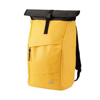 画像: 【ワークマン調査隊】イージスの防水リュックをレビュー!大容量&女性でも軽々背負える最強バッグ