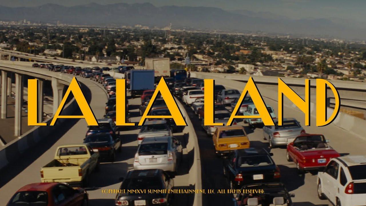画像: Another Day of Sun - La La Land Opening Scene www.youtube.