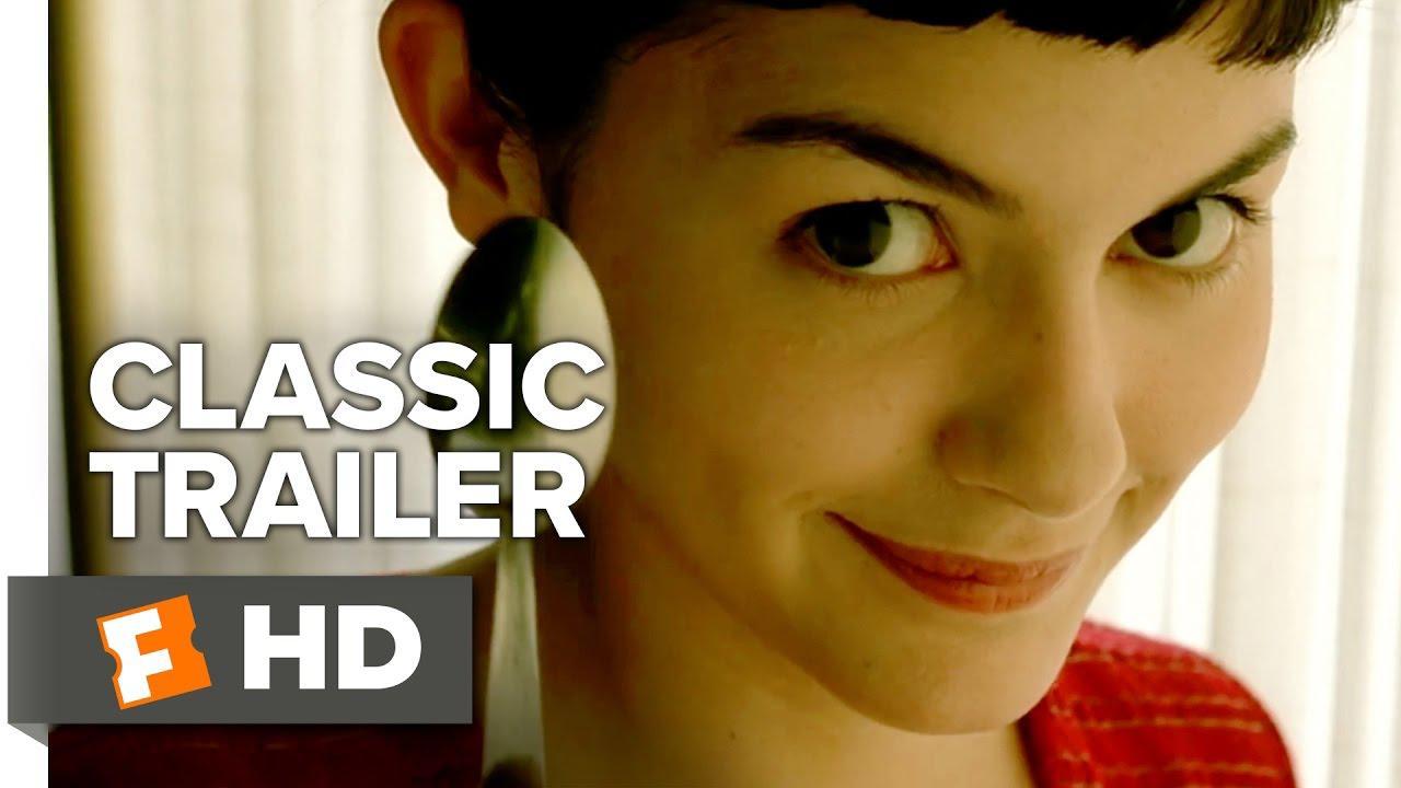 画像: Amélie (2001) Official Trailer 1 - Audrey Tautou Movie www.youtube.com
