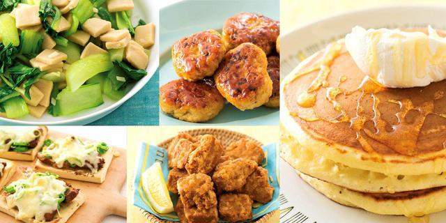 画像: 【高野豆腐のレシピ】ダイエットやアンチエイジングに有効な健康レシピ8選 - 特選街web