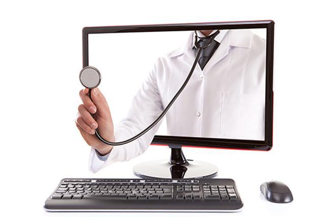 画像: 薬の受け取りや会計が簡単