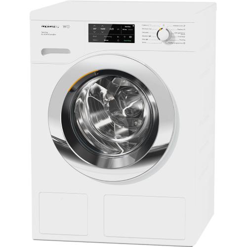 画像: ミーレ W1 洗濯機「WCI 660 WPS」 www.miele.co.jp