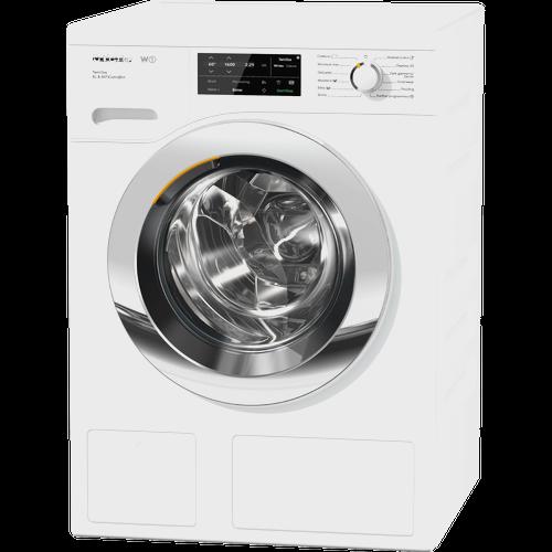 画像: コロナ禍で必要な洗濯機の機能とは?おすすめは90度洗いが可能な「ミーレ W1」