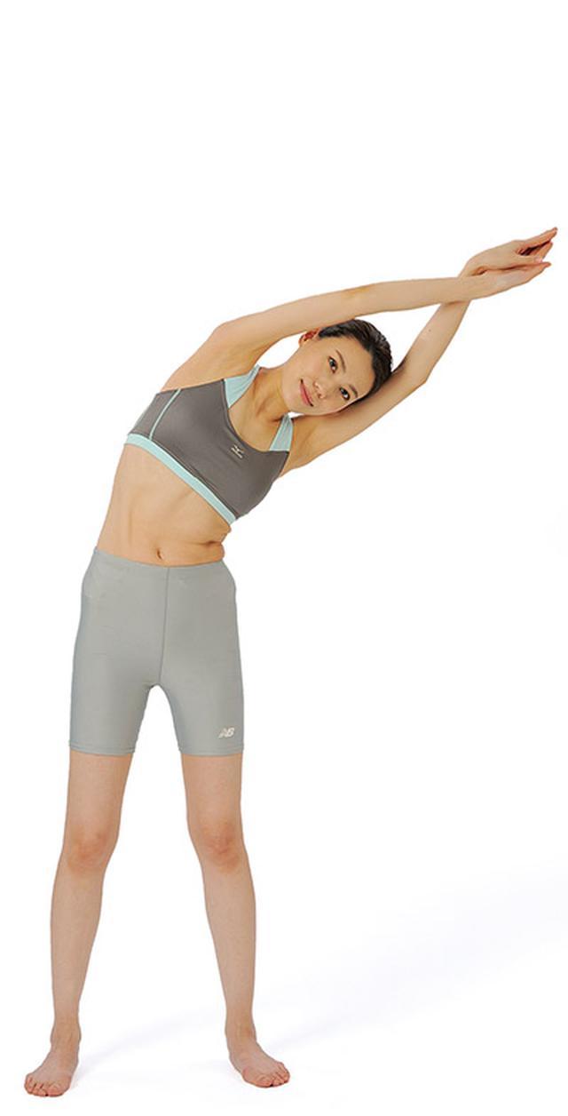 画像4: 【便秘・ガス腹が解消】腸ストレッチのやり方 自律神経のバランスが整うと腸内環境も改善する