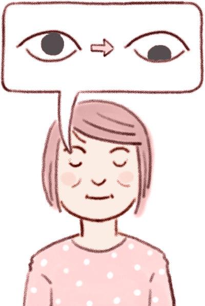 画像2: 【眼瞼下垂とは】自分でできるチェックリストを紹介 まぶたが下がり視界が狭くなる原因・生活習慣