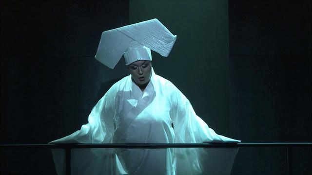 画像: 新国立劇場オペラ『トゥーランドット』より(2019年7月)Turandot- New National Theatre Tokyo, 2019 youtu.be