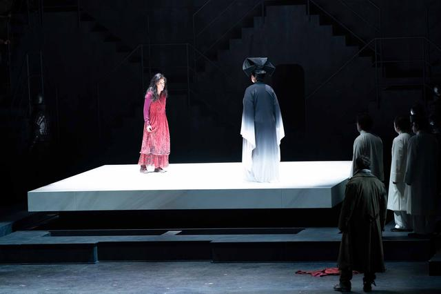 画像: 現代に蘇るオペラの魅力