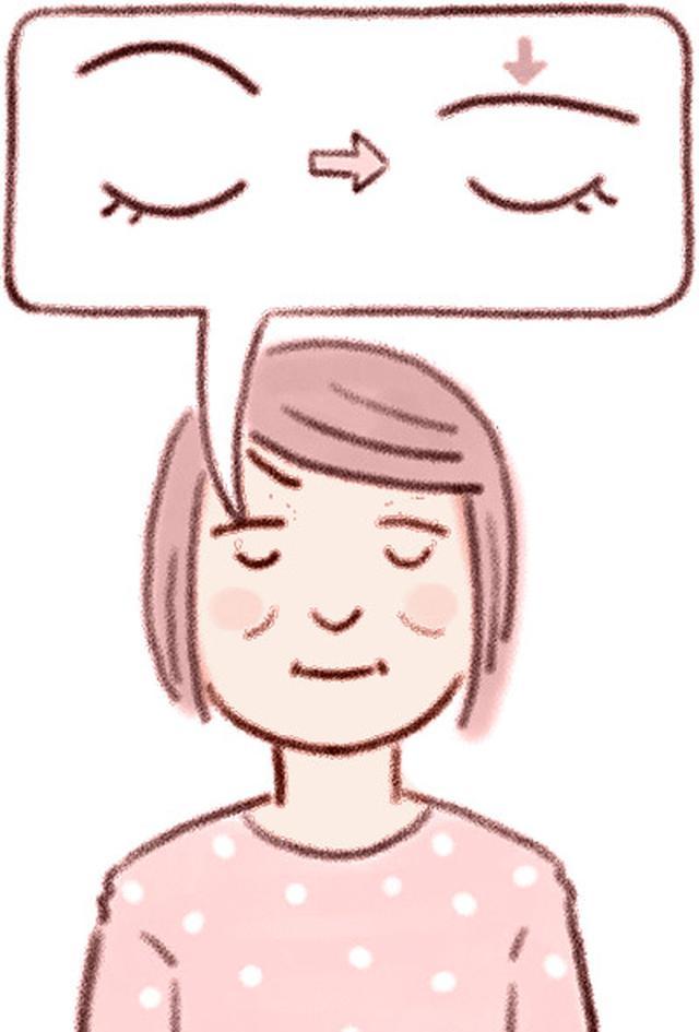 画像3: 【眼瞼下垂とは】自分でできるチェックリストを紹介 まぶたが下がり視界が狭くなる原因・生活習慣