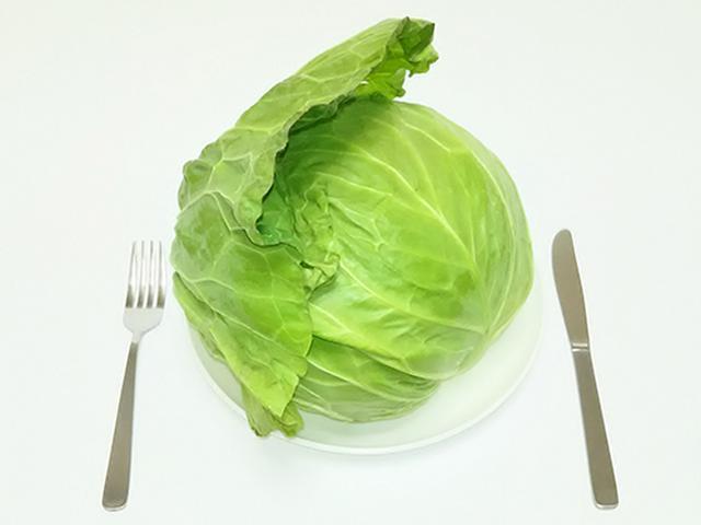 画像: キャベツのダイエット効果を高めるスパイス