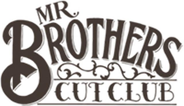 画像1: MR.BROTHERS CUT CLUB(ミスターブラザーズ・カットクラブ)とは