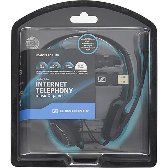 画像: ゼンハイザー PCヘッドセット
