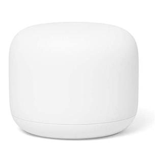 画像: 【Nest Wifi】スマートスピーカーにもなるGoogleのメッシュWi-Fiシステム