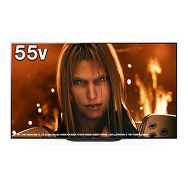 画像27: 【4Kテレビのおすすめ】2K/4K変換処理の性能がアップ!評価の高い15機種を徹底比較