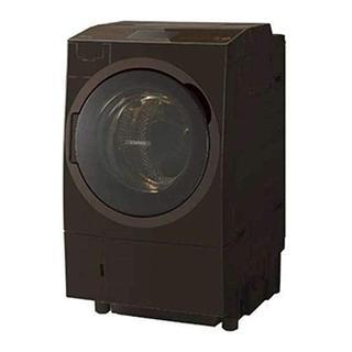 画像2: 【洗濯機のおすすめ2019】東芝 ドラム式洗濯機 新型ZABOON(ザブーン)を家電のプロが評価
