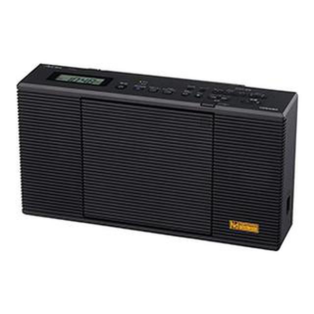 画像2: 【東芝 CDラジオ】Bluetooth送受信機能を装備した高音質設計が特徴「TY-ANX1/AN1」