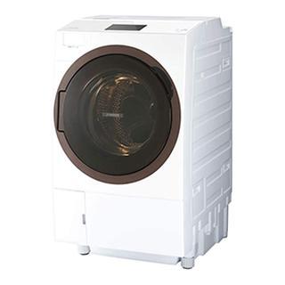 画像1: 【洗濯機のおすすめ2019】東芝 ドラム式洗濯機 新型ZABOON(ザブーン)を家電のプロが評価