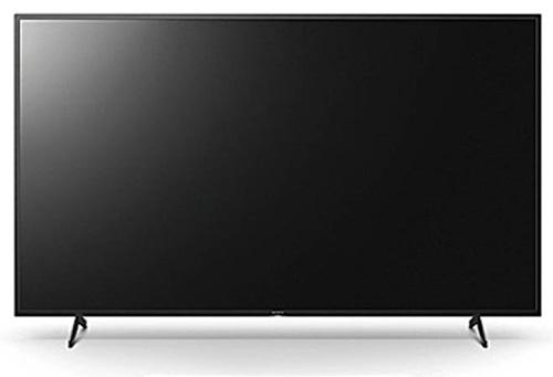 画像: Android TV搭載の4Kチューナー内蔵テレビ。多彩な動画サービスに対応し、操作画面もわかりやすくなっている。また、リモコンに動画サービスのダイレクトボタンが備わっているのも便利だ。