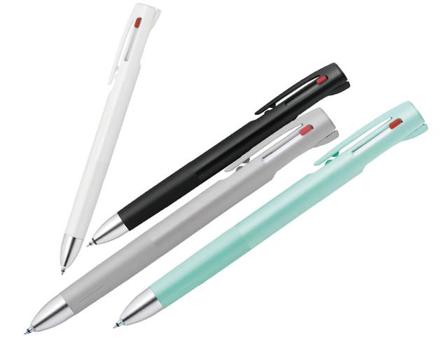 画像: 筆記時に生じる振動を制御した新しいタイプのボールペン