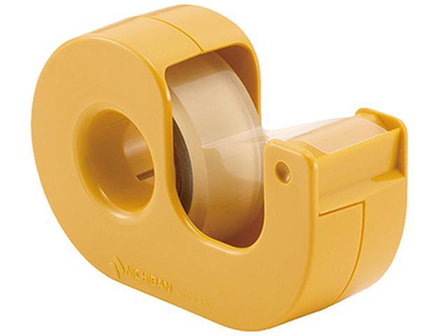 画像: 超定番のセロテープがまっすぐ切れる小巻カッターで進化!