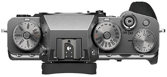 画像: メカっぽいダイヤルを多用した、ほかにはない操作系が大きな見どころ。古いフィルムカメラが好きな人にはなじみやすいだろう。