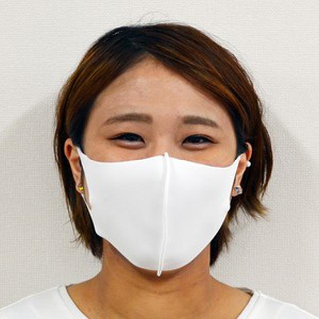 画像1: 【夏用マスクのおすすめ】素材の選び方は冷感・速乾・UVカット ユニクロのエアリズムマスクや無印からも発売開始!