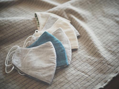 画像: 夏用マスクの選び方