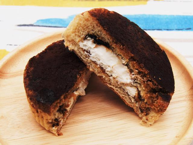 画像2: こうばしいコーヒーと甘いチーズクリームのハーモニー