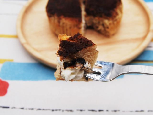 画像3: こうばしいコーヒーと甘いチーズクリームのハーモニー