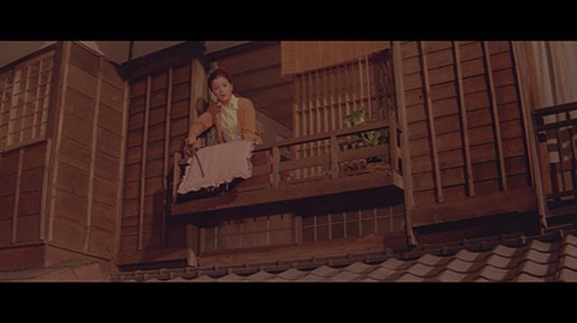画像: 4K修復前の画像。第1作「男はつらいよ」(1969年)より ©1971 松竹株式会社