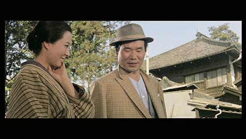 画像: 5月23日に放送する第8作『男はつらいよ 寅次郎恋歌』 ©1971 松竹株式会社