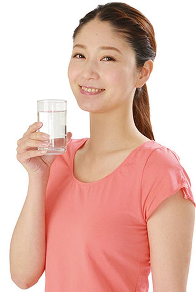 画像1: 【ガス腹を改善する生活習慣】朝の過ごし方を見直そう!5分早く起き白湯を飲むと自律神経が整う