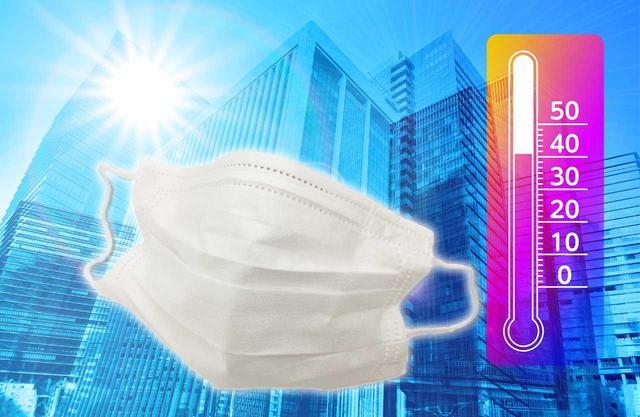 画像: 【夏用マスクの選び方】熱中症対策で注目!おすすめは冷感・速乾・UVカットなどの快適素材 - 特選街web