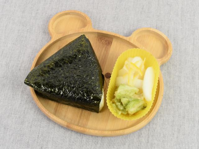 画像: おやつや軽食にちょうどいいサイズ感!