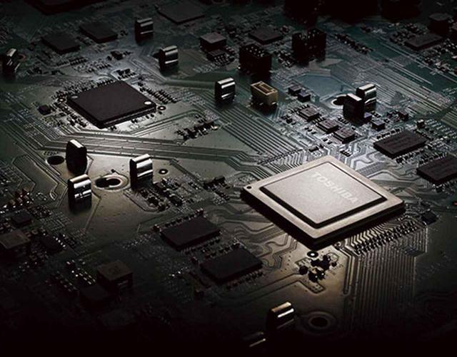 画像: ダブルレグザエンジンCloud PROのイメージカット。