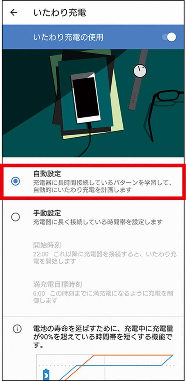 画像57: 【Android】初心者・中級者向け!スマホが快適になる「初期設定」の変更方法(後編)