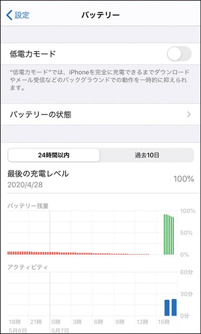 画像56: 【iPhone】初心者・中級者向け!スマホが快適になる「初期設定」の変更方法