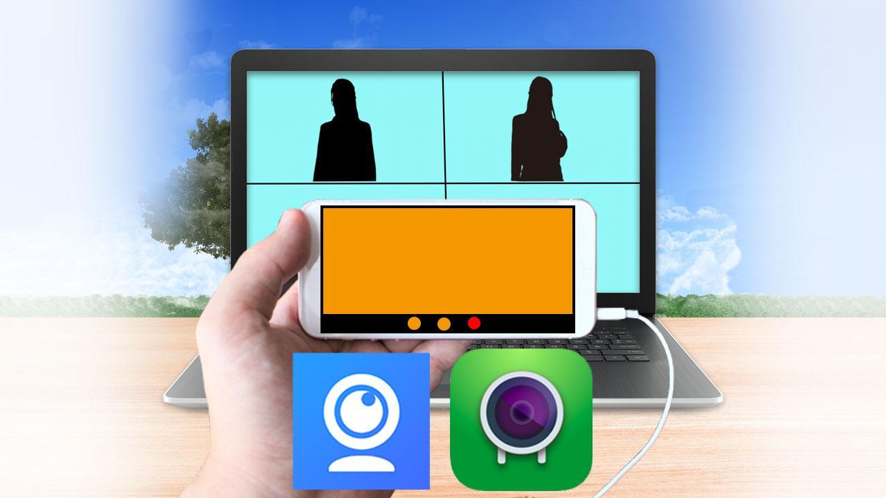 【スマホをウェブカメラ化するアプリ】Windowsなら「iVCam」 Macは「EpocCam」がおすすめ! - 特選街web