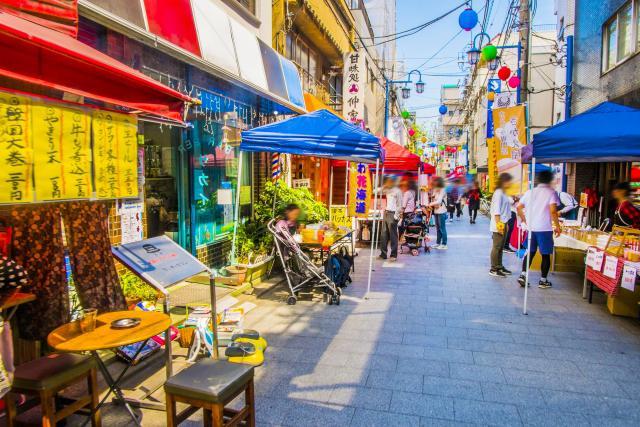 画像: ④Go To 商店街 キャンペーン