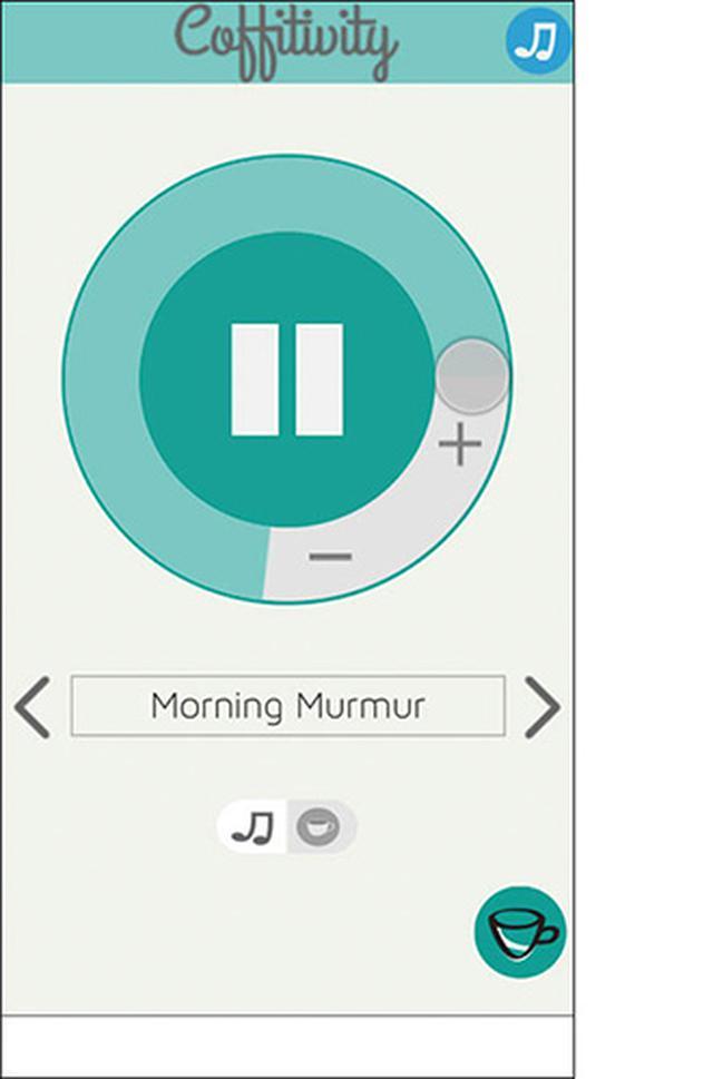画像1: 【スマホで音楽を聴く】テレワークにも最適なBGMアプリはコレ!