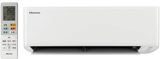 画像1: ハイセンス Sシリーズ 2020年モデル