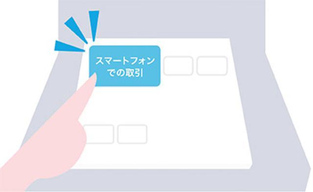 画像2: 方法 ① セブン銀行でチャージ