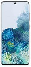 画像: au Galaxy S20 5G