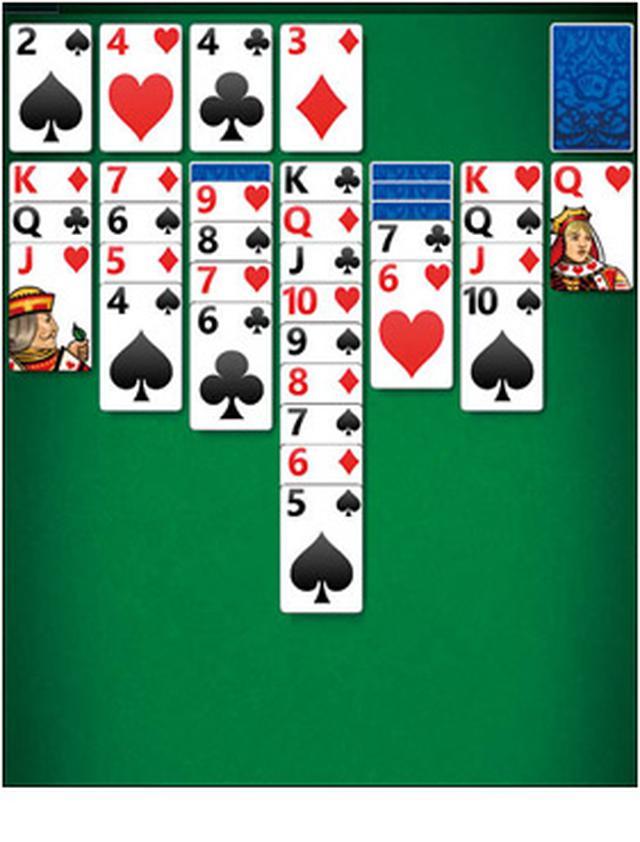 画像3: 【おすすめゲームアプリ】Windowsのド定番5種のソリティアがスマホで遊べる!