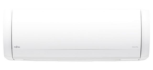 画像: AS-X40K2 【室内機】幅798㎜×高さ293㎜×奥行き396㎜ 【室外機】幅820㎜(配管カバー部+68㎜)×高さ716㎜×奥行き353㎜